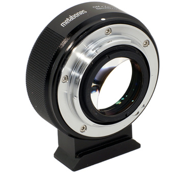 Metabones Olympus OM Lens to Fujifilm X-Mount Camera Speed Booster ULTRA