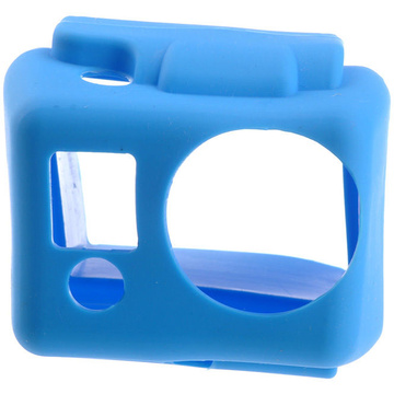 Meinuo Silicone Case for GoPro HERO 2 (Blue)