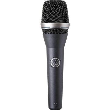 AKG C5 Vocal Stage Condenser Microphone