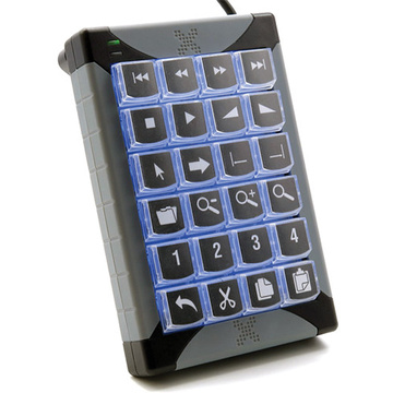 X-Keys XK-24 USB Keypad