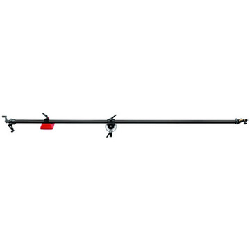 Manfrotto 025BSL Super Boom ONLY, Black - 8.8' (2.7 m)