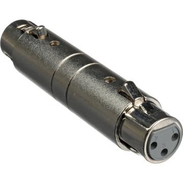 Hosa GXX-145 XLR Adapter