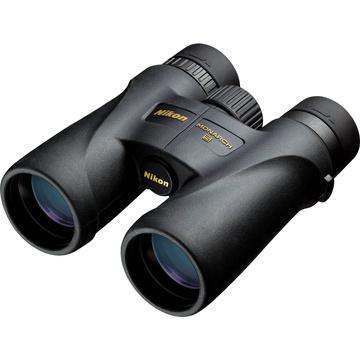 Nikon 10x42 Monarch 5 Binocular (Black)