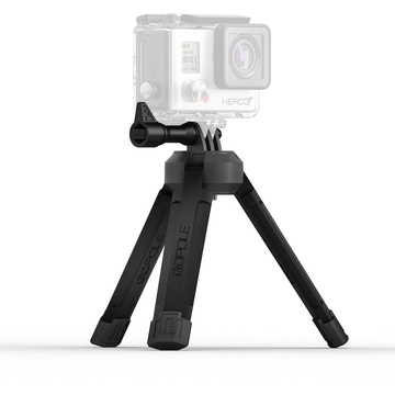 GoPole Base Bi-Directional Compact Tripod for GoPro HERO