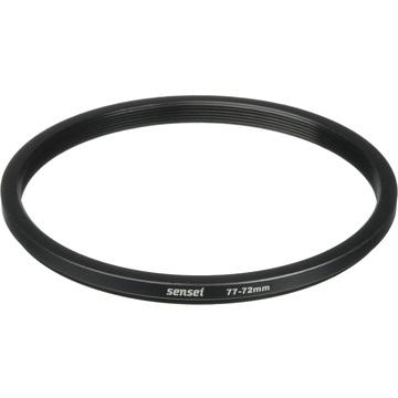 Sensei 77-72mm Step-Down Ring