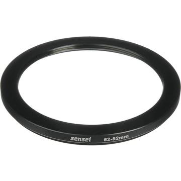 Sensei 62-52mm Step-Down Ring