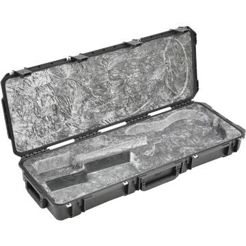skb iseries waterproof flight case for strat tele guitar nz. Black Bedroom Furniture Sets. Home Design Ideas