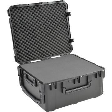 SKB iSeries 3026-15 Waterproof Utility Case with Cubed Foam