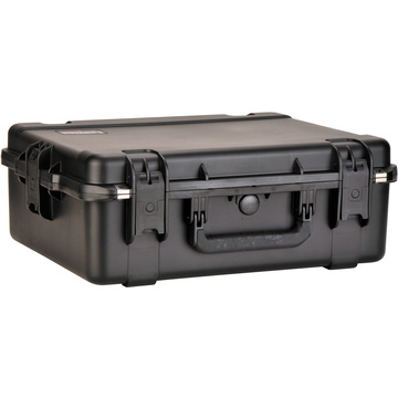 SKB Watertight PreSonus Studiolive 16.0.2 Mixer Case (Black)