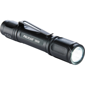 Pelican MityLite 1910 LED Flashlight (Black)