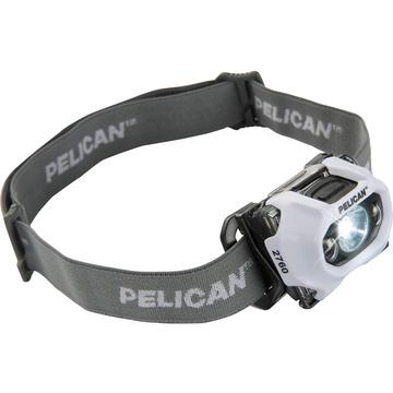 Pelican 2760 Dual-Spectrum LED Headlight (White)