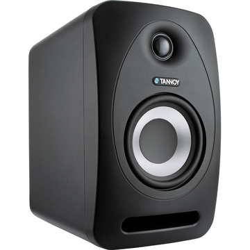 "Tannoy Reveal 402 4"" 50W Active Studio Monitor (Single)"