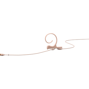 DPA Microphones d:fine 66 1-Ear Omnidirectional Headset Microphone (Beige)