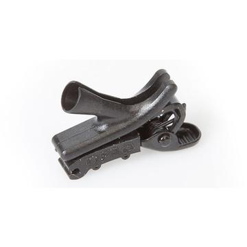 DPA Microphones SCM0017-B Miniature Microphone Holder (Black)