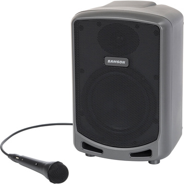 Samson Expedition Express Portable PA Speaker