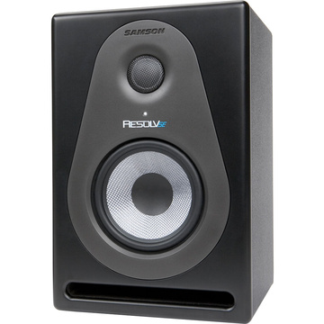 "Samson Resolv SE5 Two-Way Active 5"" Studio Monitor (Each)"