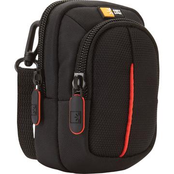 Case Logic DCB-302 Compact Camera Dual-Pocket Case