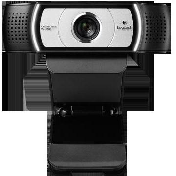 Logitech Webcam C930e HD Webcam