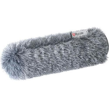 Rycote Standard Hole Softie Windscreen (19-22mm)
