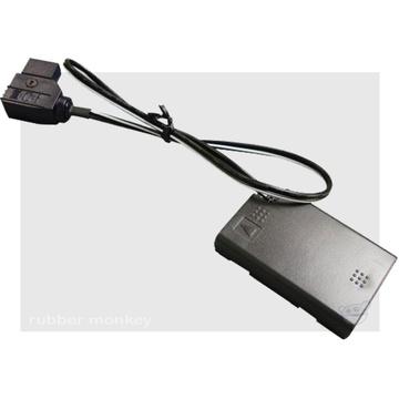 IDX DC-DC Cable for Panasonic P2