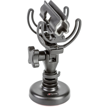 Rycote Table Stand with InVision 7HG Mark III Mount
