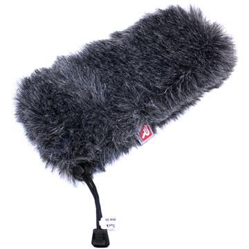 Rycote Mini Windjammer - for Shure VP-88 Stereo Microphone