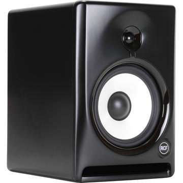 "RCF AYRA 8 Active 8"" 2-Way Professional Studio Monitor Speaker"