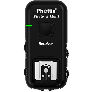Phottix Strato II Multi Receiver Only for Canon