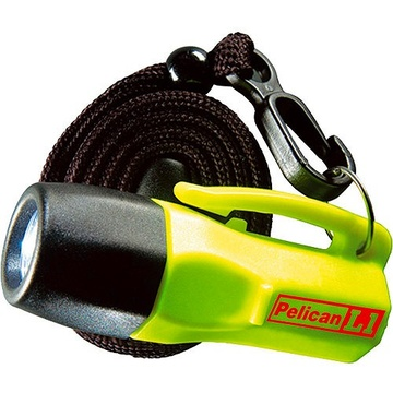 Pelican L1 1930 LED Flashlight (Yellow)