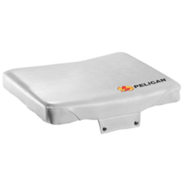 Pelican Coolers Seat Cushion for 45Q Cooler (White)