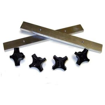 Kessler Tool-less Package - KC-8 & 5.5