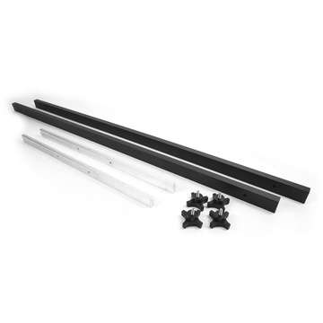 Kessler Shuttle Pod 4ft Extension Rail Kit