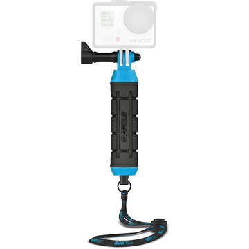 GoPole Grenade Grip For GoPro Hero