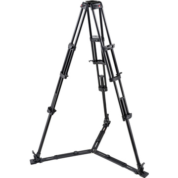 Manfrotto 545GB Professional Tripod Legs with Floor Spreader