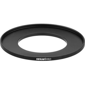Sensei PRO 52-82mm Aluminum Step-Up Ring