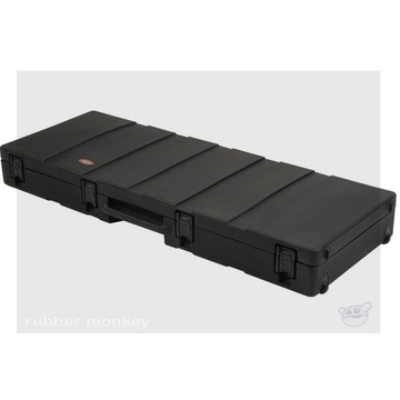 SKB R6020W Keyboard Case with Wheels
