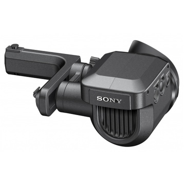 "Sony DVF-EL100 .7"" OLED EVF Viewfinder for F5, F55, and F65"