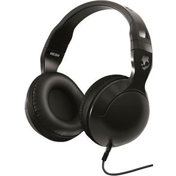 Skullcandy HESH 2.0 Headphones (Black and Gunmetal)