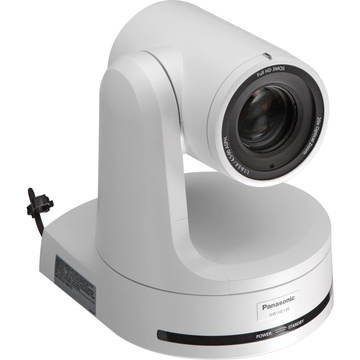 Panasonic AW-HE130 HD Integrated Camera (White)