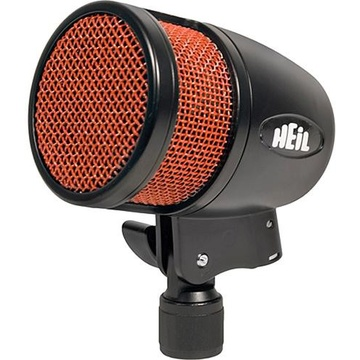 Heil Sound PR 48 Dynamic Cardioid Kick Drum Microphone