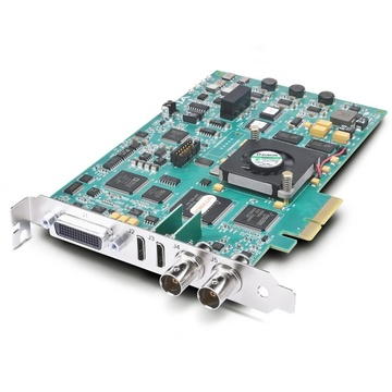 AJA Kona LHi PCIe Card