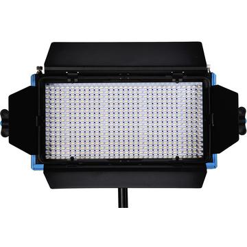 Dracast Barndoors for LED500