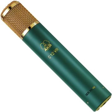 AKG C12VR Tube (Vintage Revival) Microphone