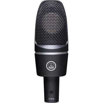 AKG C3000 Large Diaphragm Condenser Microphone
