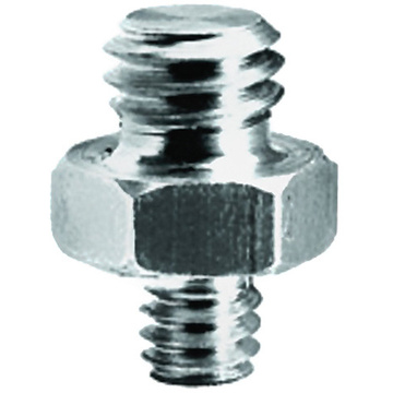 "Manfrotto 147 Adapter Spigot  3/8"" + 1/4"""