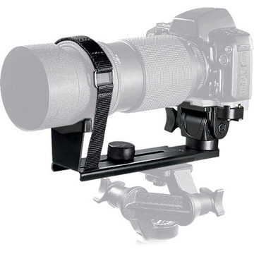 Manfrotto 293 - Telephoto Lens Support