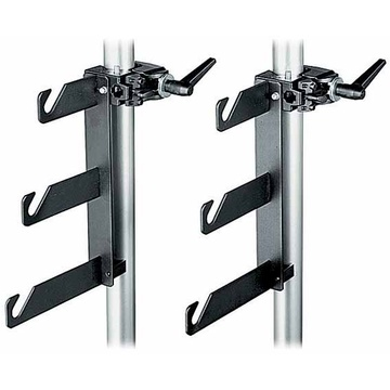 Manfrotto 044 Background Clamps for Autopoles
