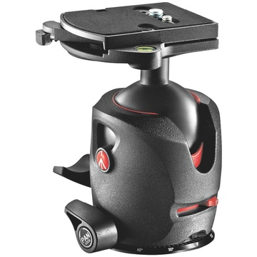 Manfrotto 057 RC4 - Magnesium Ball Head with RC4 Quick Release
