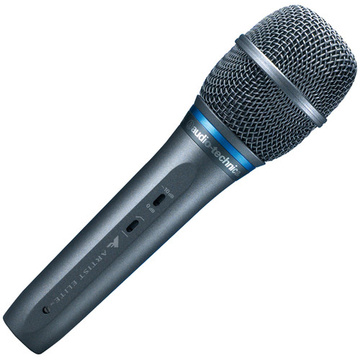 Audio Technica AE3300 Cardioid Microphone