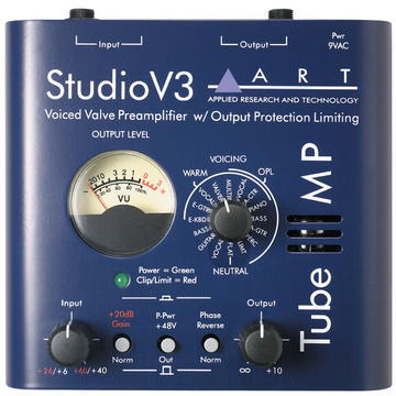 Art Tube MP Studio - V3